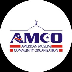AMCO circle logo